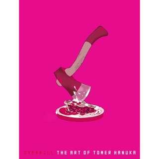 Overkill : The Art of Tomer Hanuka
