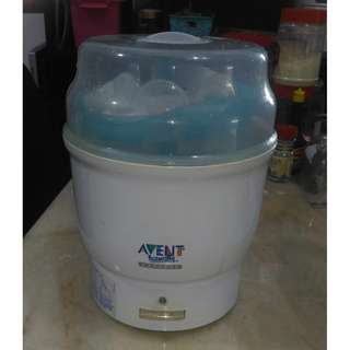 Baby Milk Bottles Sterilizer