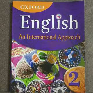 Oxford English : An International Approach 2
