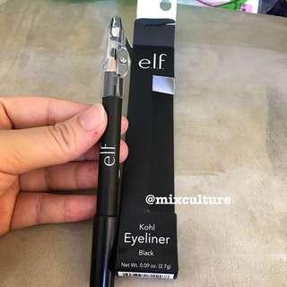Eyeliner elf