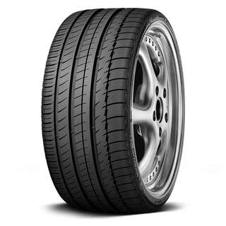 MICHELIN PS2 205-50-17