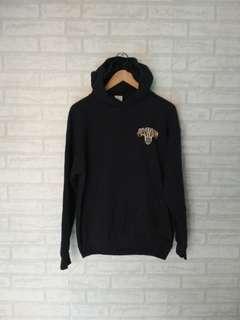 Sweater import juventus original size M pxl 65x56