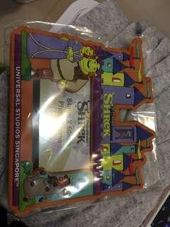 Shrek Photo Frame相架