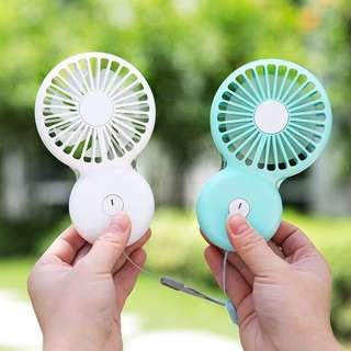手提usb 充電小 風扇 超迷你勁輕