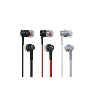 🚚 Remax Electronic Music Earphone RM-535