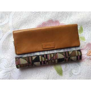 Fossil Dompet