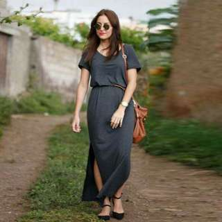 PREORDER Maxi with Belt