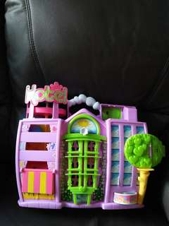 Pinypon House