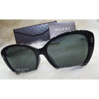 GUCCI SUN GLASS BRAND NEW fresh from U.k