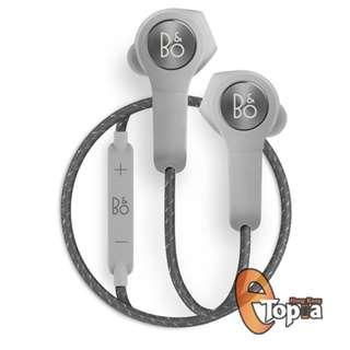 B&O BeoPlay H5 Wireless Bluetooth Earphones