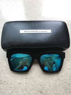 Gentle Monster Sunglasses- Absolute 2