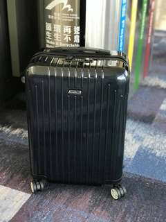 Preloved Authentic Rimowa Luggage