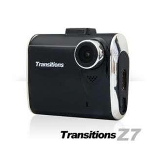 全視線Z7 160度超廣角1080P WDR G-SENSOR行車記錄器  送(16G卡)