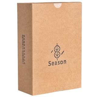 純萃酵30天保養盒