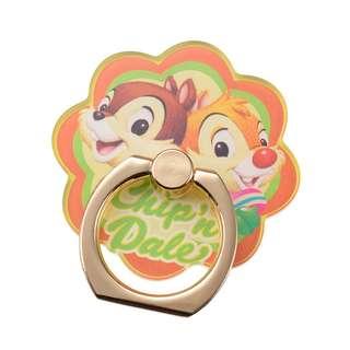 [PO] Disney Japan Smart Phone Ring Chip & Dale Sweet & Cuddly