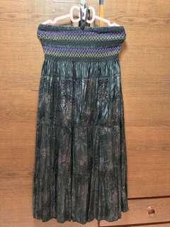 PL: Maxi Dress