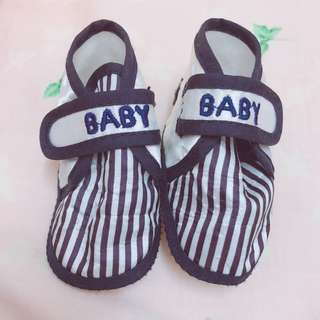 Baby Shoes (0-3month)
