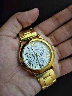 jam tangan fashion geneva