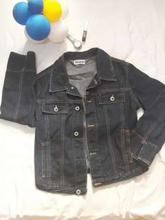 Mavi Denim Jacket