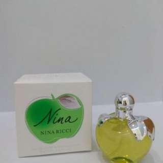 Nina Ricci Apel Green Eau De Parfum