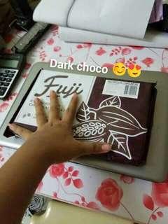 Fuji Dark Chocolate (1kg)