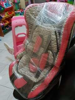 Unused Car Seat