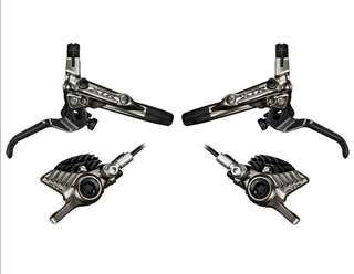 🆕! Shimano XTR M9020 Ultimate MTB Enduro / Trail Race Hydraulic Brakes   ( PRICE for FRONT and REAR brakes )  #OK             MTB / All Mountain Bike / Road Bike / Enduro / Downhill / Freeride / Bicycle / Bmx / Fat Bike / Escooter