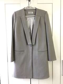 Grey Jacket from Showpo
