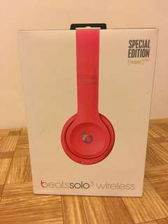 99%new Beats Solo3 Wireless