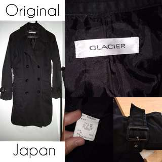 GLACIER JAPAN COAT ORIGINAL jaket coat korea jepang