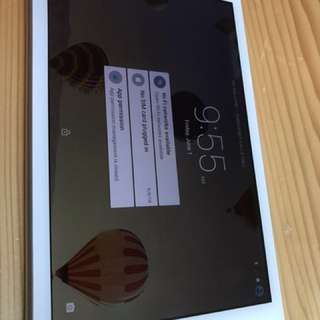 Brand New Tablet.  1 year warranty. Wholesale inventory no longer needed
