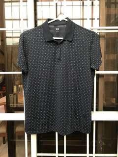 Authentic Uniqlo Collared Shirt