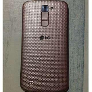LG-K10 LTE - 2016