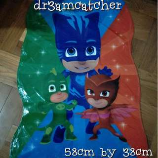 New design! PJ Masks foil balloon