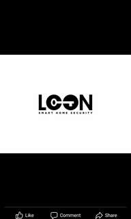LOON lock (Patent pending)