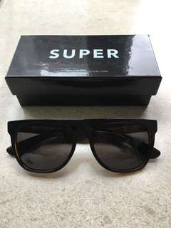 SUPER Flat Top sunglasses