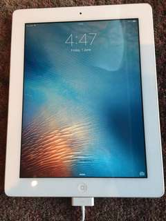 Apple iPad 2 White/64GB
