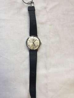 Omega Watch /Walding Seem Aster