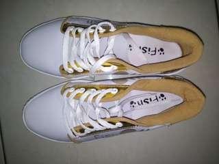 sepatu big size 41