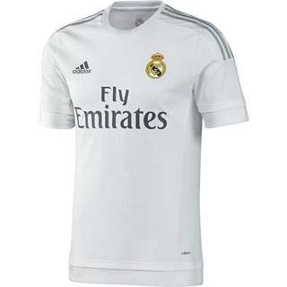 Authentic Adizero Real Madrid 2015/16 Home Kit