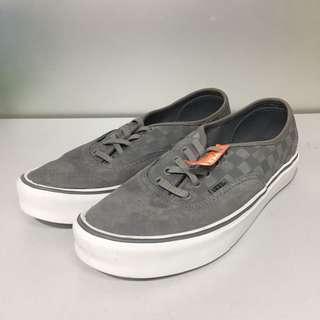 Vans Authentic Ultra Cush Lite Grey