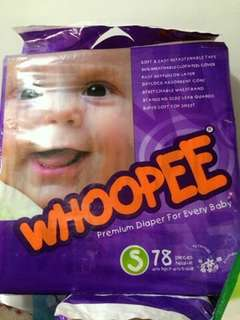 Pampers Whoopee
