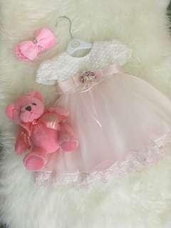 Baju gown