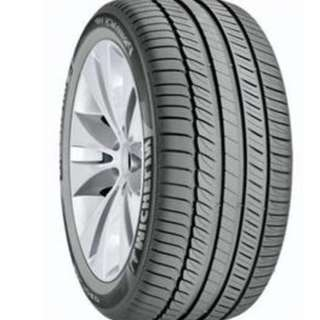 MICHELIN PRIMACY HP 225-45-17