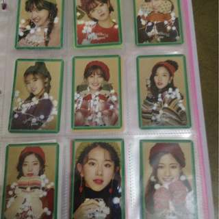 Twice M&H special pc