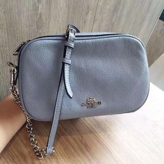 Coach Isla Crossbody new colours