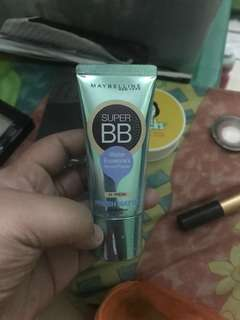 SUPER BB CREAM