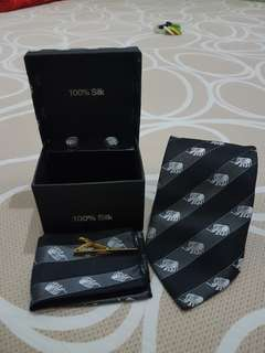 Dasi Exclusive 100% Silk