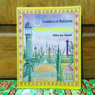 Leaders of Religion MUHAMMAD By Dilwyn Hunt