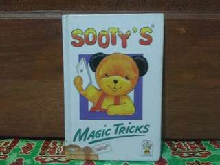 Sooty's Magic Tricks
